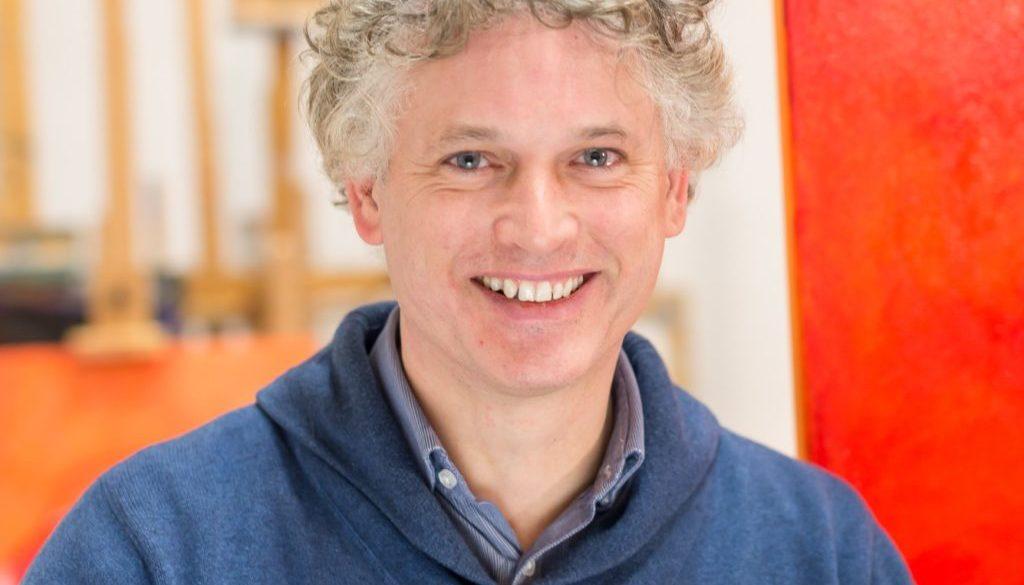 Portrait de Joël Fontaine